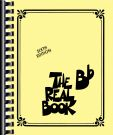 The Real Book - Volume I - Bb Edition - Hal Leonard - HL00240224